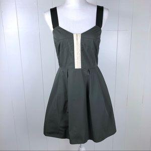 J.Crew Corset Dress 0 Pockets